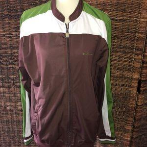 Ben Sherman vintage track jacket